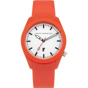 French Connection Mens Watch FC1297R - £14.99 @ Watches2u