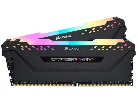 Corsair Vengeance RGB PRO 16GB (2x 8GB) 3200MHz - £94.99 at CCLOnline