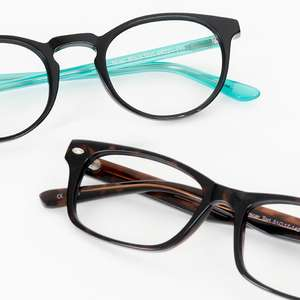 90ba53dcce05 40% off with code + Free 2nd Pair of Prescription Glasses priced over £49