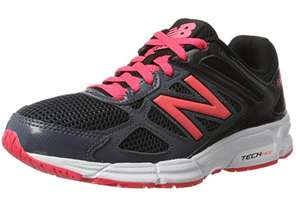 New Balance Women's 460v1 Running Trainers Size 3.5 £14.34 with Amazon Prime / £18.83 Non-Prime (or Free Delivery over £20) @ Amazon