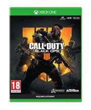 Call of Duty Black Ops 4 Xbox One £17.85 delivered @ Base