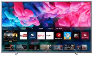 "Philips 43PUS6523 43"" Smart 4K Ultra HD TV with HDR and Freeview Play HDR 10/HLG £295 Delivered @ AO ( plus others in post )"