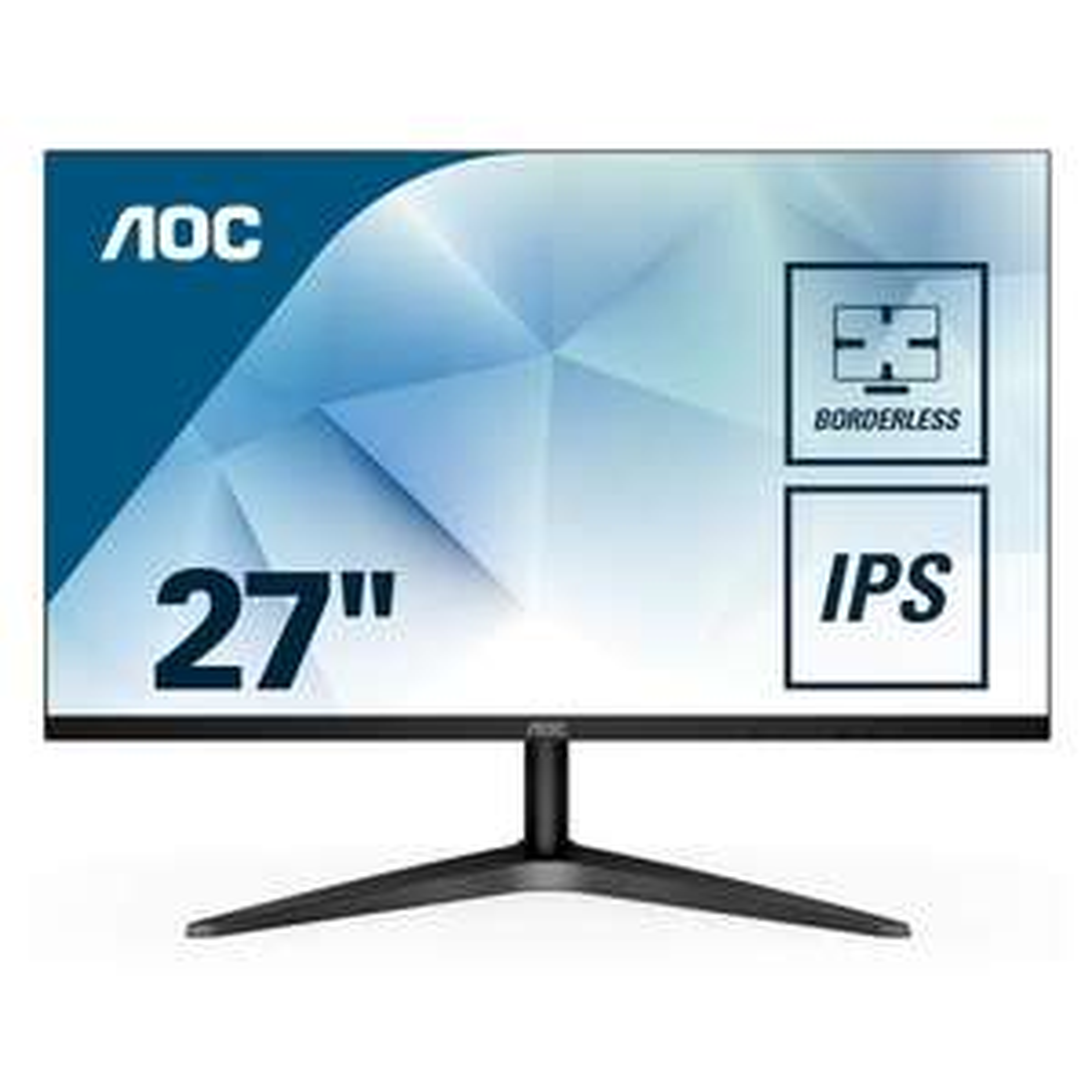 "AOC 27B1H 27"" Full HD LED IPS Monitor @ £127.99 Amazon"