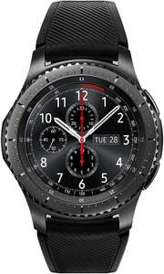 Samsung Gear S3 Frontier Only £150.33 (fee free card) @ Amazon Germany