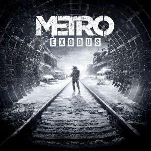 Metro Exodus £27.49 on PSN