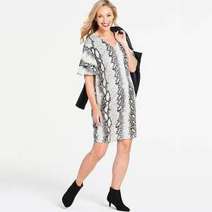 Dresses super cheap from £9 @ JD Williams (£3.50 standard delivery)