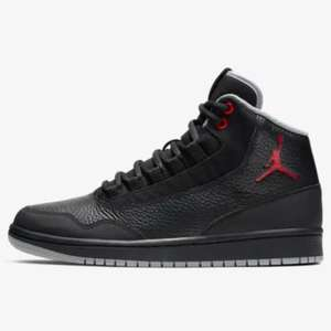 Nike Jordan Executive Men's Trainers in Black or White £41.58 delivered @ Nike