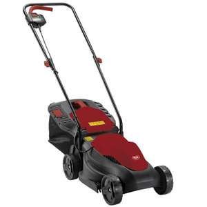 Webb Lawnmower 32cm 1000W for £29 @ B&M (Instore)