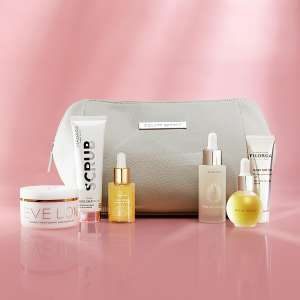 Beauty Expert Glow Edition worth £277 , £79.20 with Code @ Beauty Expert