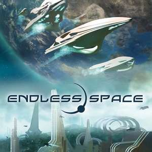 Endless Space - Collection Steam CD Key £2.13 @ Gamivo