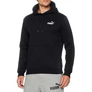 Puma Men's Hoodie - Medium and Black - £10 @ Amazon (+£4.49 non Prime)