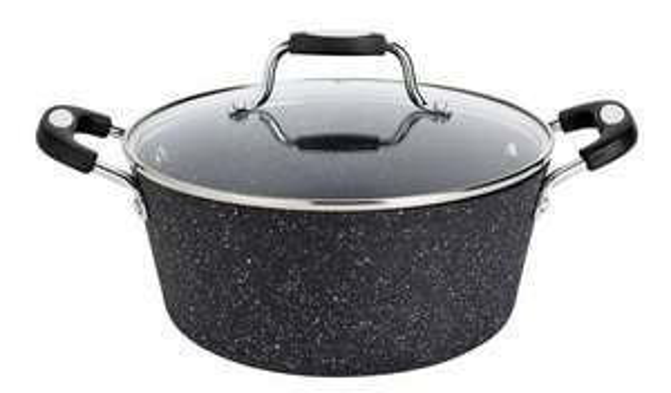 Scoville Stock Pot £14.65 / Saute Pan £13.32 / Casserole Dish £14.65 / 2 Piece Frying Pan Set £19.98 @ Argos ( Free C&C )