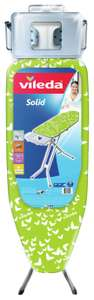 Vileda Solid Ironing Board extra wide surface 44cm £29.99 at Argos