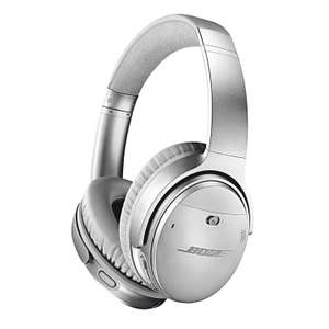 New Bose QuietComfort 35 II Wireless Headphones with integrated Alexa £222.56 Or £214 Using A Fee Free Card @ Amazon Italy