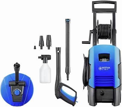 Nilfisk c135 pressure washer/patio cleaner 1700w £150.00 @ Argos