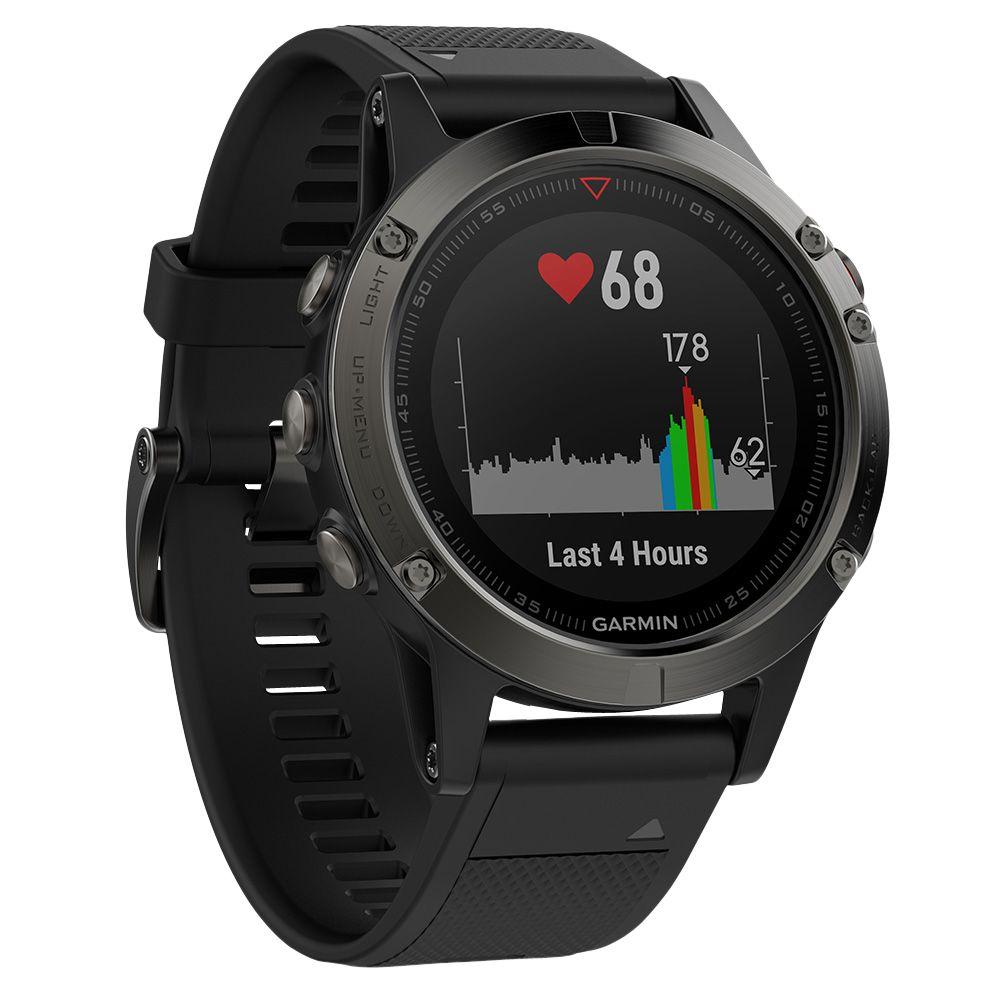 Garmin Fenix 5GPS Multisport Watch - £299.99 @ John Lewis & Partners