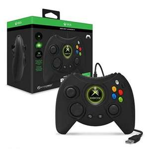 Hyperkin Duke Controller - Black or Green (Xbox One) £34.95 Delivered @ The Game Collection