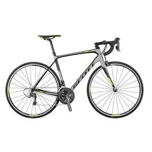 Scott Solace 30 2017 Road Bike £829.99 + Free DX 24h Delivery @ Rutland Cycling