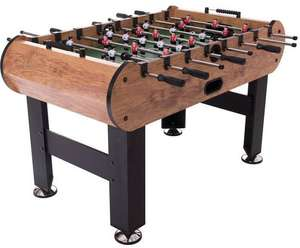 Hy-Pro 4ft 6 Inch Striker Football Table - £81.94 delivered @ Argos