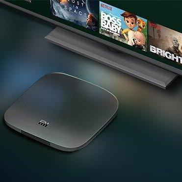 Xiaomi Mi TV Box S (UK) - £44.89 delivered @ Mi Xiaomi UK