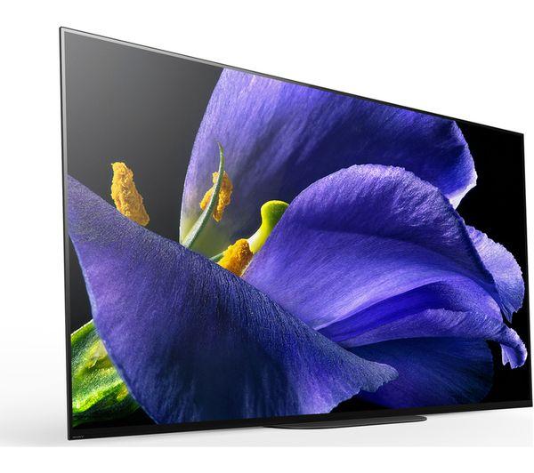 "Sony KD-65AG9BU 65"" OLED TV £3,799 @ Currys PC World"
