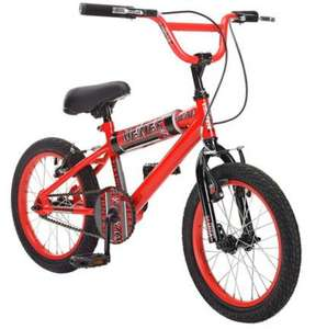 Kids Piranha 16 Inch Mania BMX Bike £46.99 @ Argos