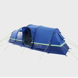 BERGHAUS Air 6 Inflatable Family Tent £376.35 (£1 C&C) @ Millets