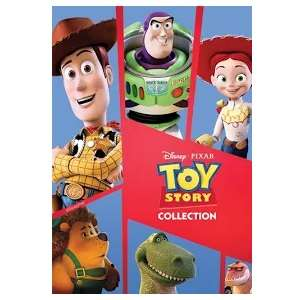 Toy Story Collection £14.99  on Google Play Movies.