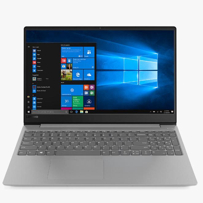 "Lenovo IdeaPad 330S 81FB00DCUK Laptop, AMD Ryzen R3 Processor, 4GB RAM, 128GB SSD, 15.6"", Platinum Grey £299.99  @ John Lewis & Partners"