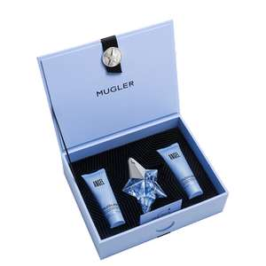 MUGLER sale is live! Up to 30% off on fragrances and related accessories