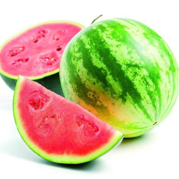 Watermelons 83p Per KG @ LIDL