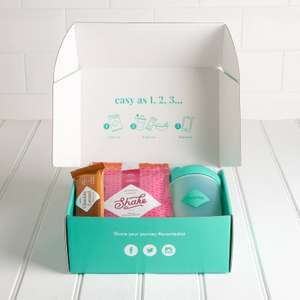 45% off 3 Day Trial Pack with code @ Excante  £11.55 with Code