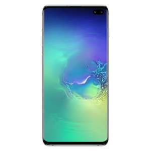 Samsung Galaxy S10+ G9750 Qualcomm Snapdragon 855 8GB/128GB Dual Sim - Prism Green - £571.89 @ eGlobal Central