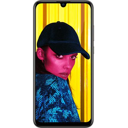 Huawei P Smart 2019 Like New Smartphone Black £129 @ o2