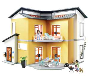 Playmobil 9266 City Life Modern House with Working Doorbell now £42 delivered at Amazon