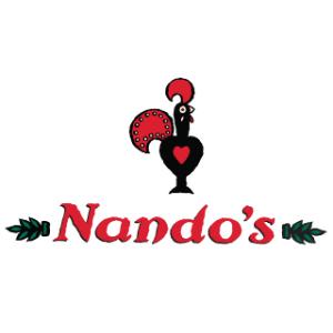 10% Back at Nando's via Natwest Rewards (selected accounts)