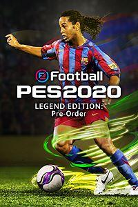PES 2020 Legend edition - £45.99 at Microsoft