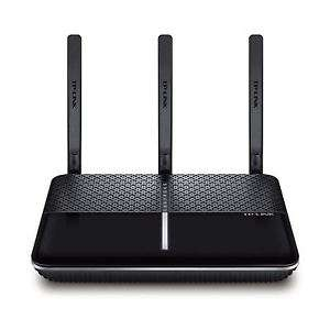 TP-Link Archer VR600 AC1600 Wireless Gigabit VDSL/ADSL Modem Router 1600Mbps V1 £59.99 @  pacetech-uk  Ebay