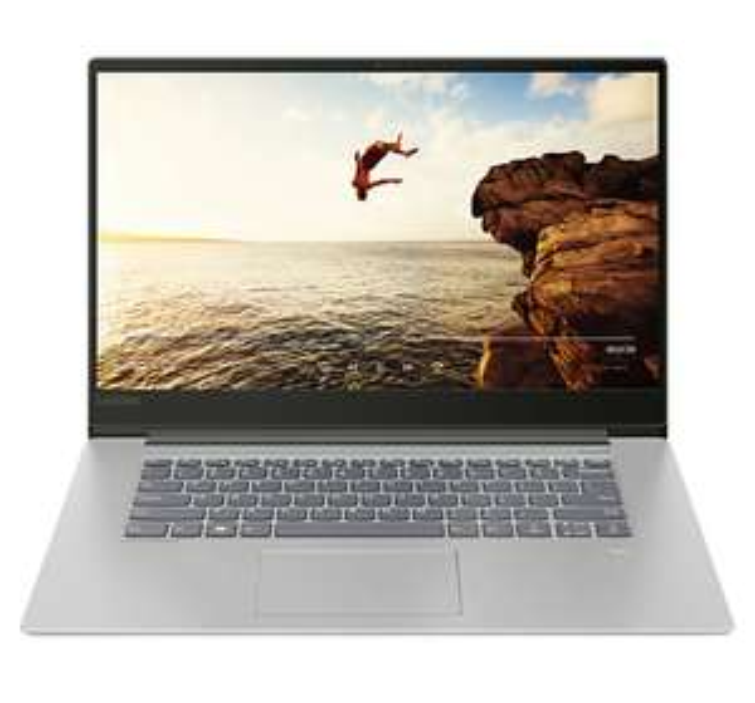 """Lenovo IdeaPad 530S 81EV005CUK Laptop, Intel Core i5, 8GB RAM, 256GB SSD, 15.6"""" Full HD, Mineral Grey £599.99 @"""