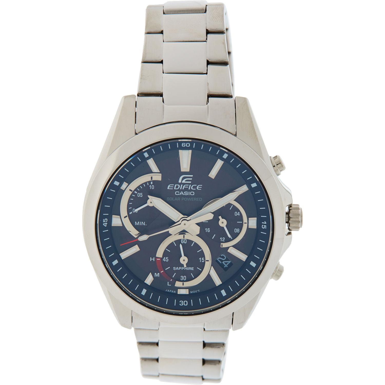 Casio Edifice Solar Powered Chronograph Watch £79.99 at TKMaxx