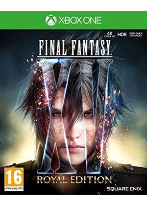 Final Fantasy XV Royal Edition for Xbox One £12.85 @ Base