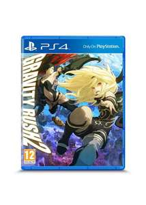 Gravity Rush 2 (PS4) £12.99 @ Base