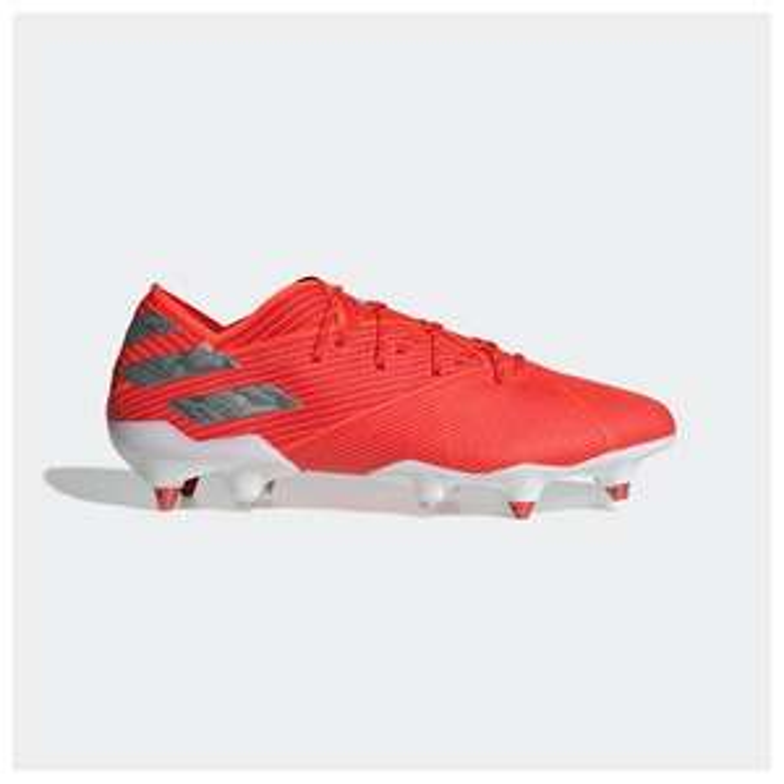 f95c07fbd5fce Adidas Nemiziz 19.1 SG Mens Football Boots - £145 @ Sports Direct (+£