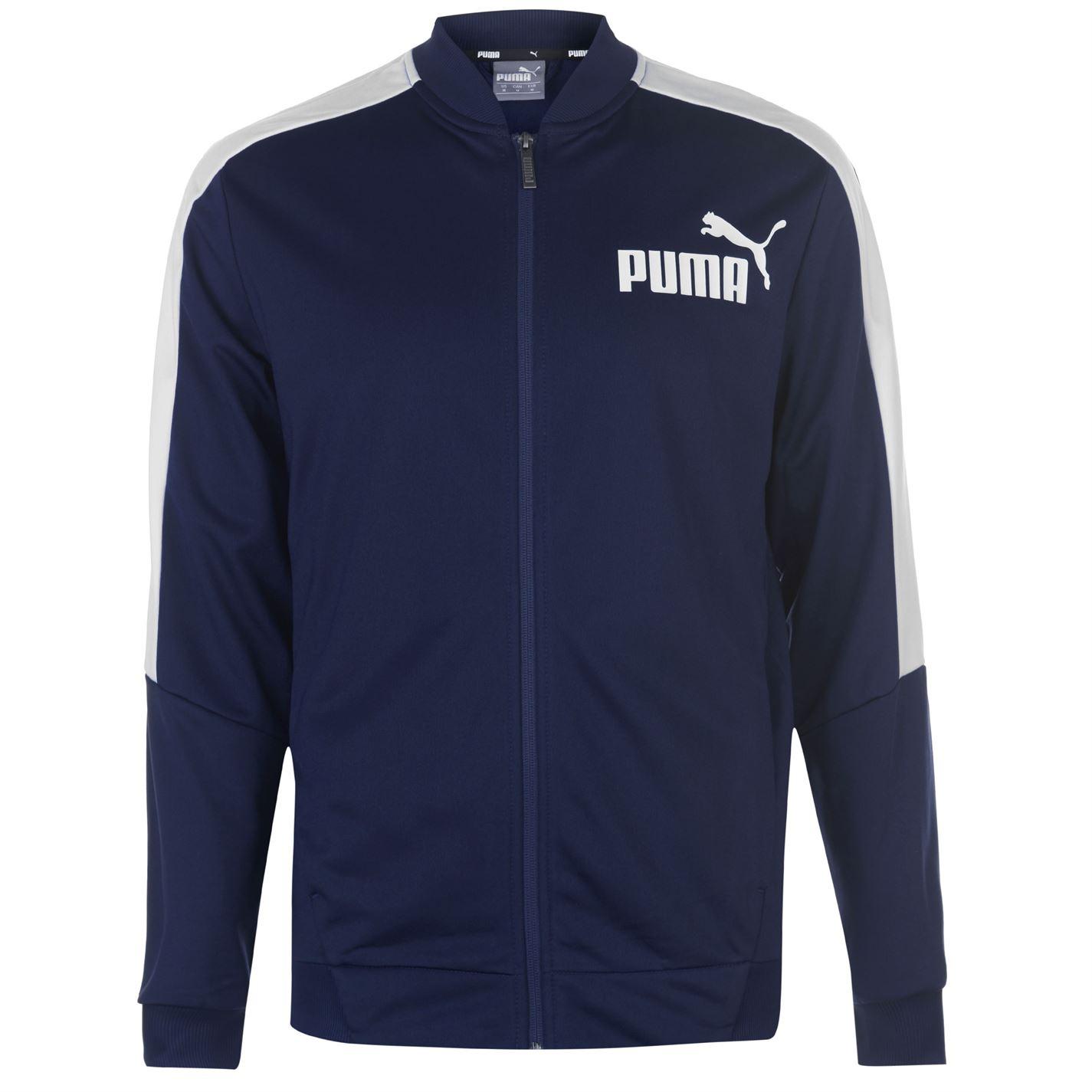Puma Mens Poly Tracksuit - £39.74 at arcade-london eBay
