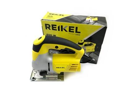 Reikel 650W Jigsaw - was £25 now £12.50 - 2 years guarantee @ Tesco Rutherglen