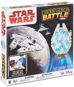 Star Wars Millenium Falcon Wall Game 2+ Players 5+ Years £3.48 @ Amazon - Add on item