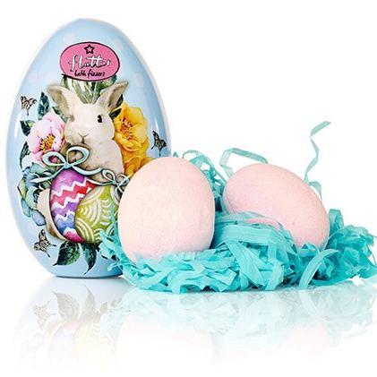 Superdrug Flutter Bath Fizzers Egg 2 x 75g £1.50 Superdrug