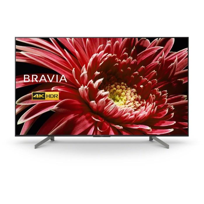 """Sony 75"""" 4K UHD KD75XG8505BU TV. £1,979.98 in Costco from 24/06/19. Members only deal"""