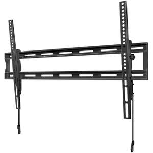 Secura Tilting TV Wall Bracket For 40 - 70 inch TV's - £6 @ ASDA (In-store only)