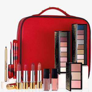 Elizabeth Arden Holiday Blockbuster Makeup Gift Set £38.86 @ John Lewis - Free C&C / Free Delivery Over £50